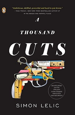 A Thousand Cuts By Lelic, Simon